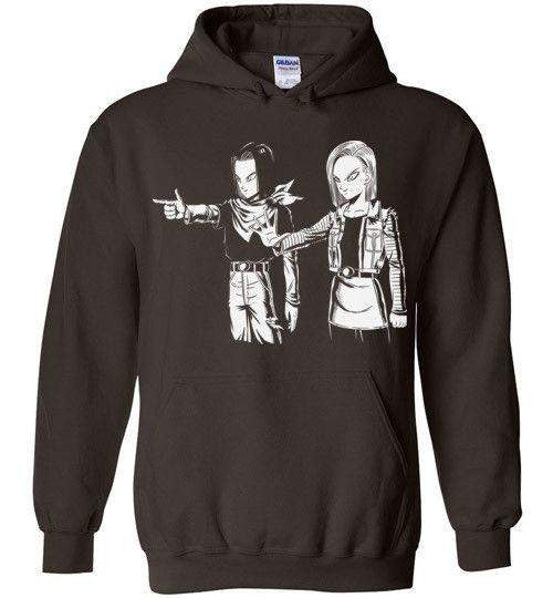 A-Fiction-Anime Hoodies-Ddjvigo|Threadiverse