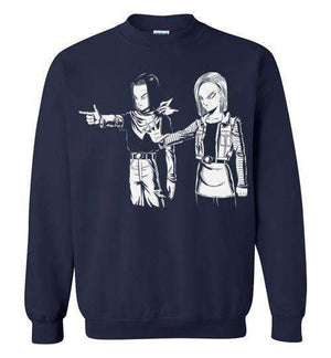 A-Fiction-Anime Sweatshirts-Ddjvigo|Threadiverse