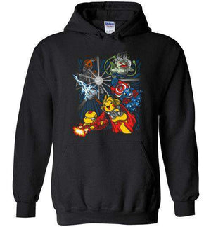 Avengermons-Gaming Hoodies-Punksthetic Designs|Threadiverse