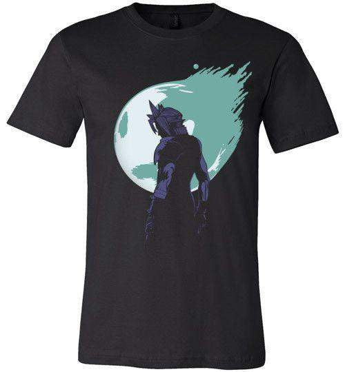 Become A Hero-Gaming Shirts-Ddjvigo|Threadiverse