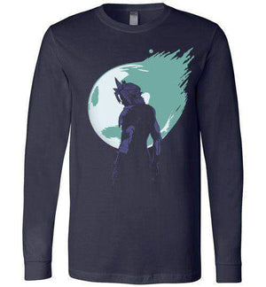Become A Hero-Gaming Long Sleeves-Ddjvigo|Threadiverse