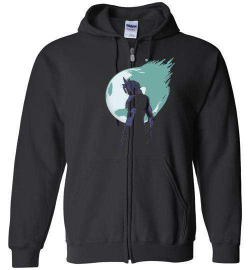 Become A Hero-Gaming Hoodies-Ddjvigo|Threadiverse