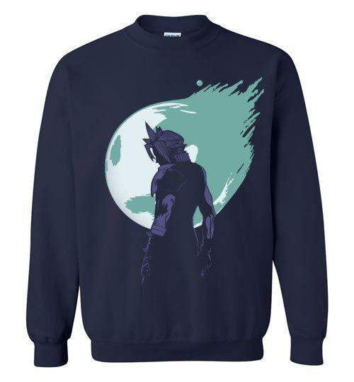 Become A Hero-Gaming Sweatshirts-Ddjvigo|Threadiverse