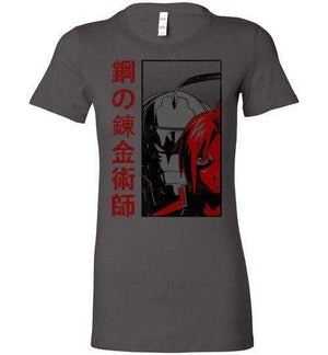 Brothers-Anime Women's Shirts-Ddjvigo|Threadiverse
