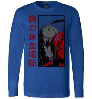 Brothers-Anime Long Sleeves-Ddjvigo|Threadiverse