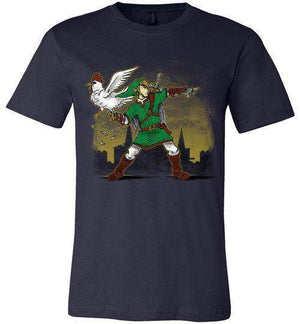 Cuckoo Thrower-Gaming Shirts-Punksthetic Designs|Threadiverse