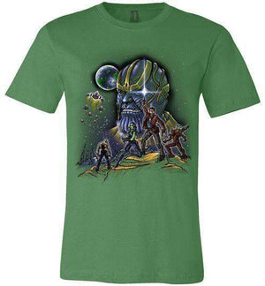 Dance Wars-Comics Shirts-Punksthetic Designs|Threadiverse