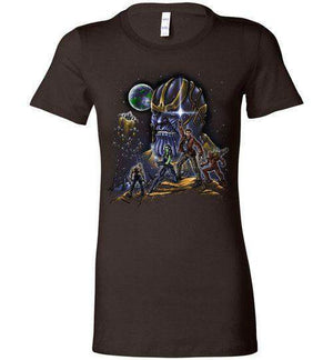 Dance Wars-Comics Women's Shirts-Punksthetic Designs|Threadiverse