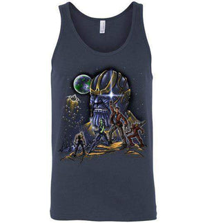 Dance Wars-Comics Tank Tops-Punksthetic Designs|Threadiverse