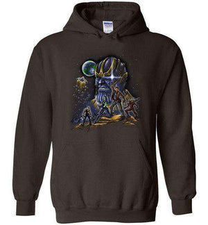 Dance Wars-Comics Hoodies-Punksthetic Designs|Threadiverse