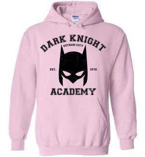 Dark Knight Academy