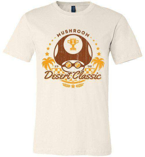 Dessert Classic-Gaming Shirts-Stationjack|Threadiverse