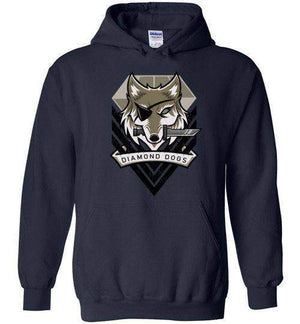 Diamond Dogs-Gaming Hoodies-TrulyEpic|Threadiverse