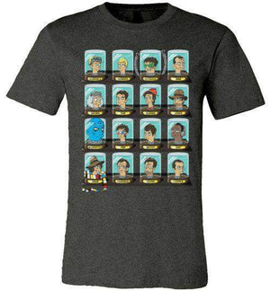 Doctorama-Pop Culture Shirts-CoD (Create Or Destroy) Designs|Threadiverse