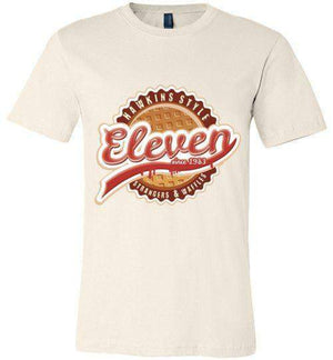 Eleven Waffles-Pop Culture Shirts-Kempo24|Threadiverse