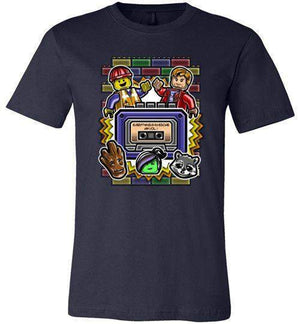 Everything Is Awesome Vol. 1-Comics Shirts-Punksthetic Designs|Threadiverse
