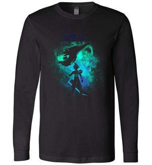 Ex Soldier-Gaming Long Sleeves-Donnie Illustrateur|Threadiverse