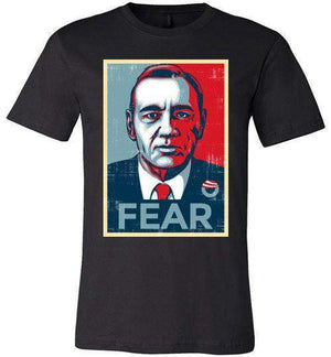 FEAR-Pop Culture Shirts-CoD (Create Or Destroy) Designs|Threadiverse