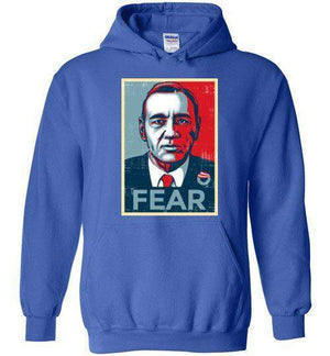 FEAR-Pop Culture Hoodies-CoD (Create Or Destroy) Designs|Threadiverse