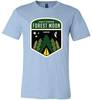 Forest Moon