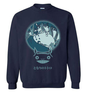 Friends Forever-Anime Sweatshirts-Ddjvigo|Threadiverse