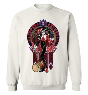 Hey Puddin-Comics Sweatshirts-TrulyEpic|Threadiverse