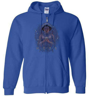 Hope-Pop Culture Hoodies-Saqman|Threadiverse