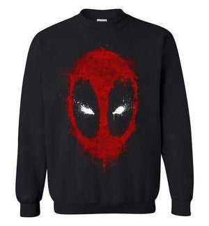 Ink Merc-Comics Sweatshirts-Ddjvigo|Threadiverse