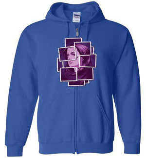 Jessica Jones-Comics Hoodies-Fishmas|Threadiverse