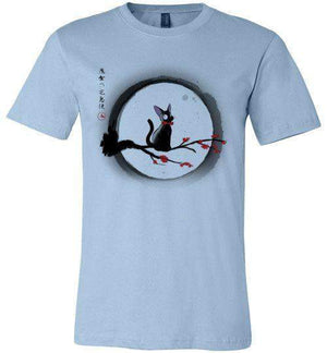 Jiji Under The Moon-Anime Shirts-Ddjvigo|Threadiverse