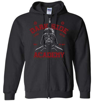 Join The Dark Side-Pop Culture Hoodies-Ddjvigo|Threadiverse