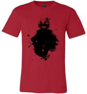 Kaneki-Anime Shirts-Wimido|Threadiverse