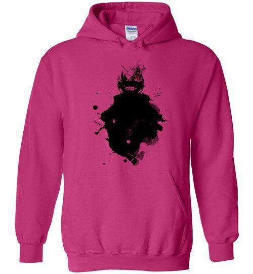 Kaneki-Anime Hoodies-Wimido|Threadiverse