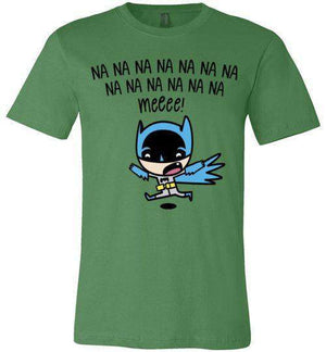 Little Batboy-Comics Shirts-DEMONIGOTE|Threadiverse