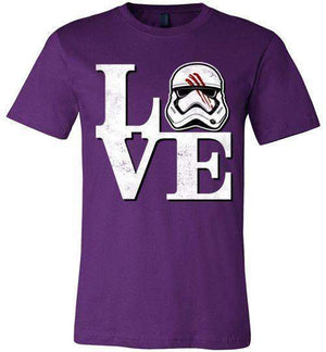 Love-Pop Culture Shirts-Stationjack|Threadiverse