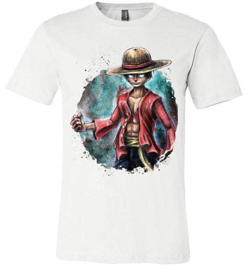 Luffy-Anime Shirts-Barrett Biggers|Threadiverse