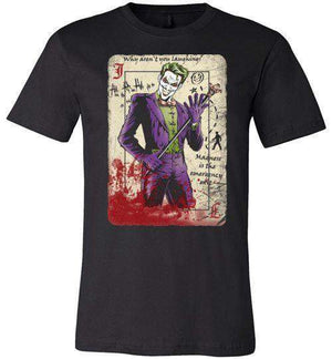 Master Criminal-Comics Shirts-Ddjvigo|Threadiverse