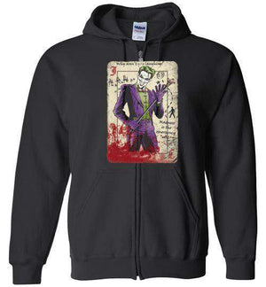 Master Criminal-Comics Hoodies-Ddjvigo|Threadiverse