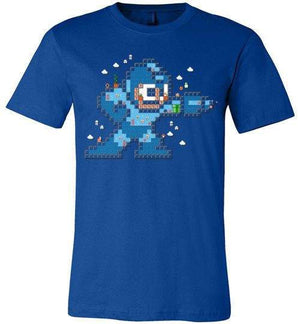 Mega Maker-Gaming Shirts-CoD (Create Or Destroy) Designs|Threadiverse