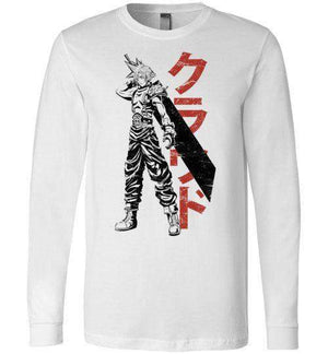 Mercenary-Gaming Long Sleeves-Ddjvigo|Threadiverse