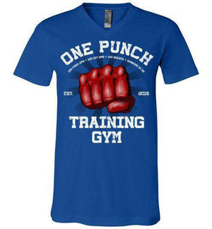One Punch Training Gym
