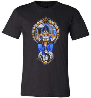Price Of All Saiyans-Anime Shirts-CoD (Create Or Destroy) Designs|Threadiverse