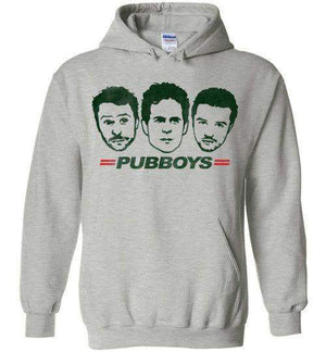 Pub Boys-Pop Culture Hoodies-Punksthetic Designs|Threadiverse