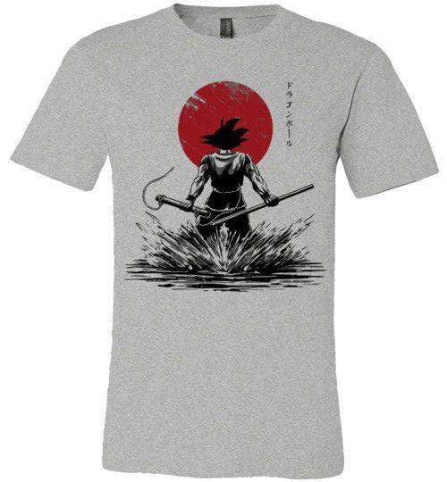 Pure Of Heart Warrior-Anime Shirts-Ddjvigo|Threadiverse