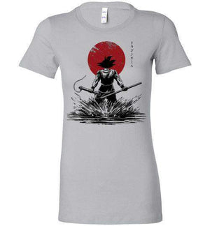 Pure Of Heart Warrior-Anime Women's Shirts-Ddjvigo|Threadiverse