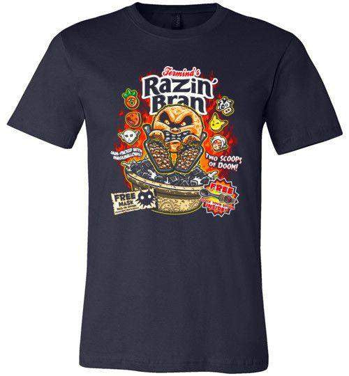 Razin Bran-Gaming Shirts-Punksthetic Designs|Threadiverse