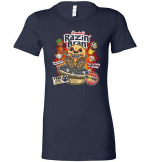 Razin Bran-Gaming Women's Shirts-Punksthetic Designs|Threadiverse