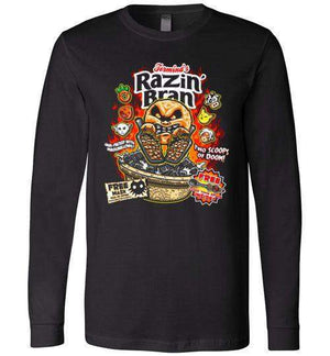 Razin Bran-Gaming Long Sleeves-Punksthetic Designs|Threadiverse