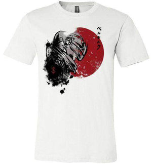 Red Sun Guts-Anime Shirts-Ddjvigo|Threadiverse