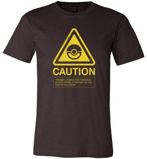 Risk Of Collision-Gaming Shirts-Typhoonic Artwork|Threadiverse